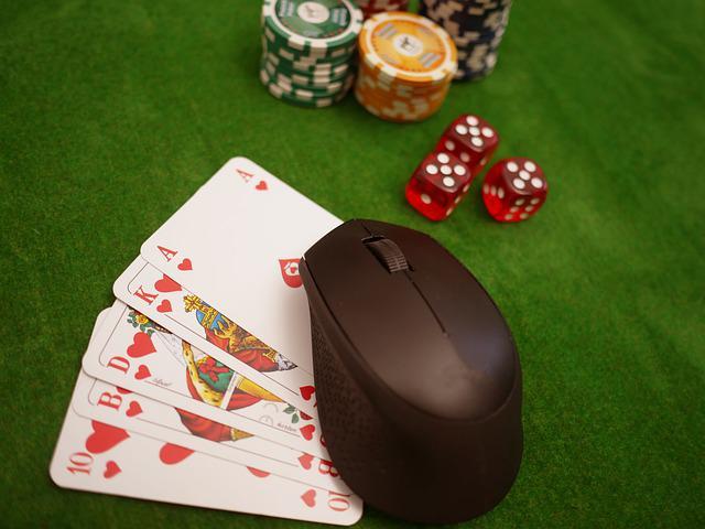 Casino Strategy
